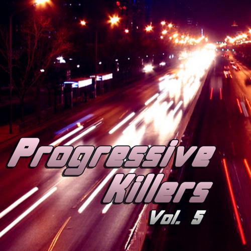 Album Art - Progressive Killers Vol. 5