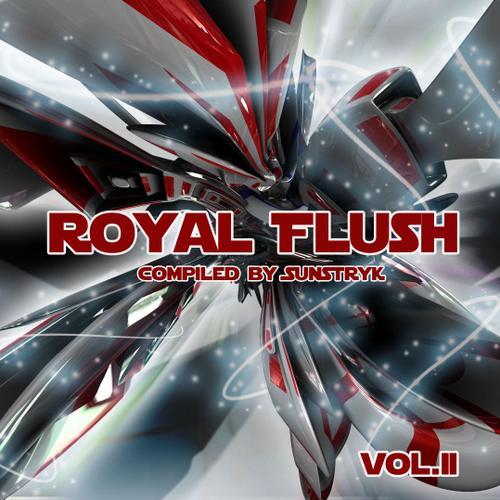 Album Art - Royal Flush Volume 2 Compiled By Sunstryk