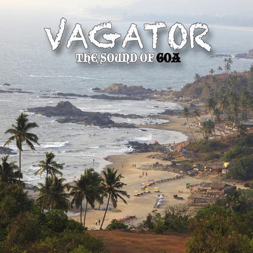 Album Art - Vagator - The Sound Of Goa