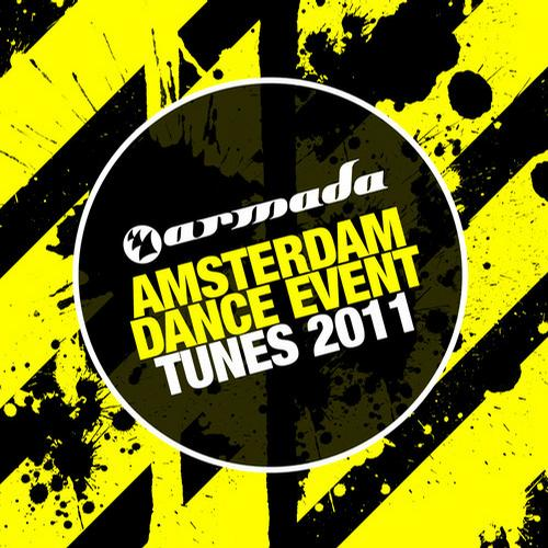 Album Art - Armada's Amsterdam Dance Event Tunes 2011
