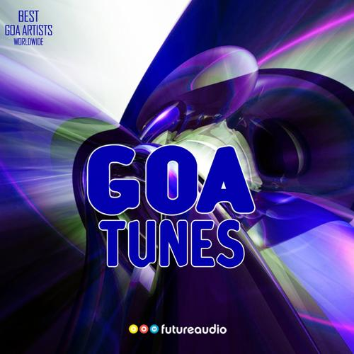 Album Art - Goa Tunes, Volume 07 (High Quality Psychedelic Trance And Goa Anthems)