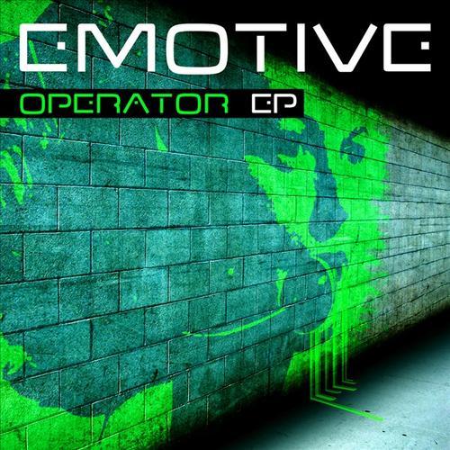 Album Art - Operator Ep