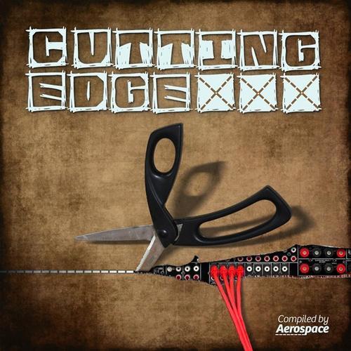 Album Art - Cutting Edge