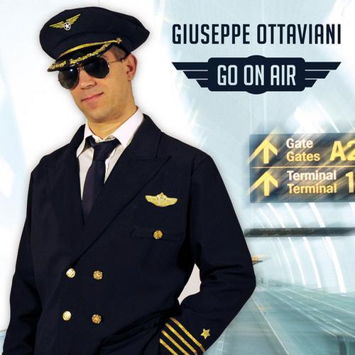 Album Art - GO On Air
