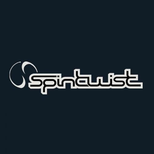 Spindrive Vol.3 Album Art