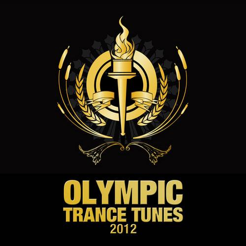 Album Art - Olympic Trance Tunes 2012