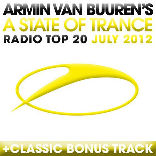 Album Art - A State Of Trance Radio Top 20 - July 2012 - Including Classic Bonus Track
