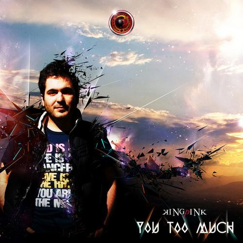 Album Art - You Too Much