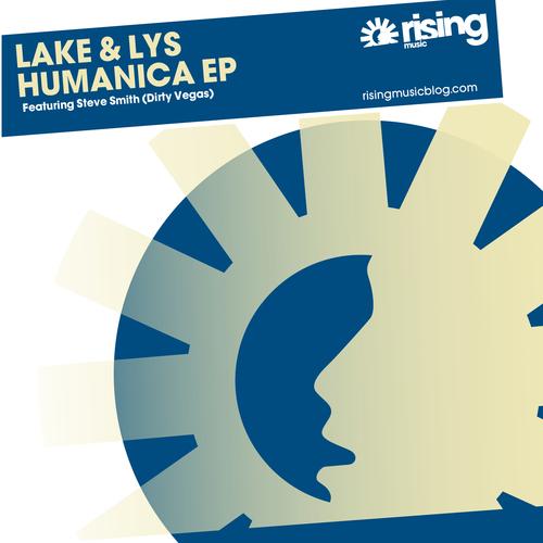 Album Art - Humanica EP