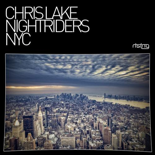 NYC Album Art