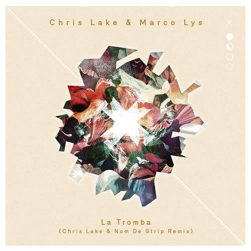 Album Art - La Tromba