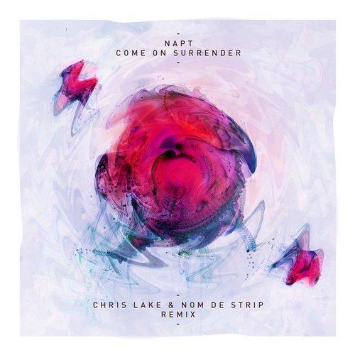 Album Art - Come On Surrender