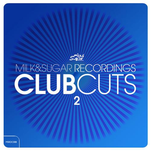 Album Art - Club Cuts Volume 2