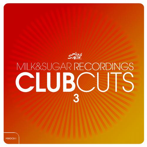 Album Art - Club Cuts Volume 3