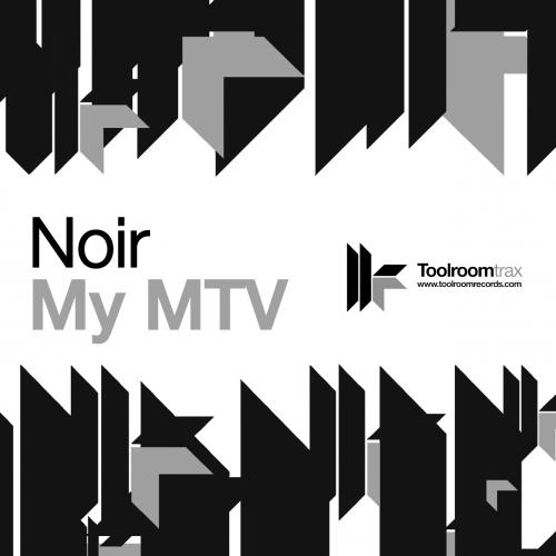 Album Art - My MTV