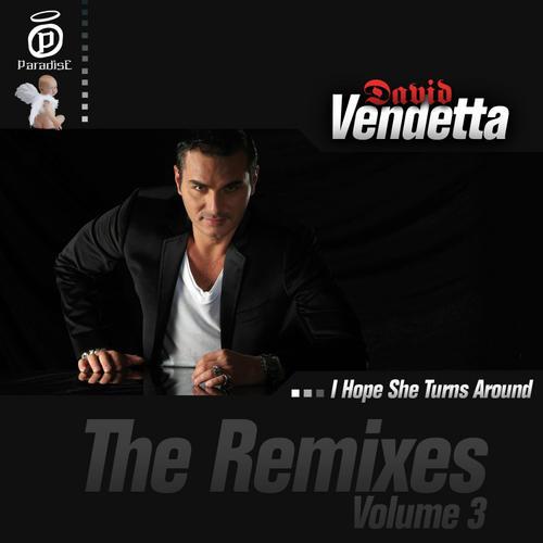 Album Art - I Hope She Turns Around The Remixes Volume 3