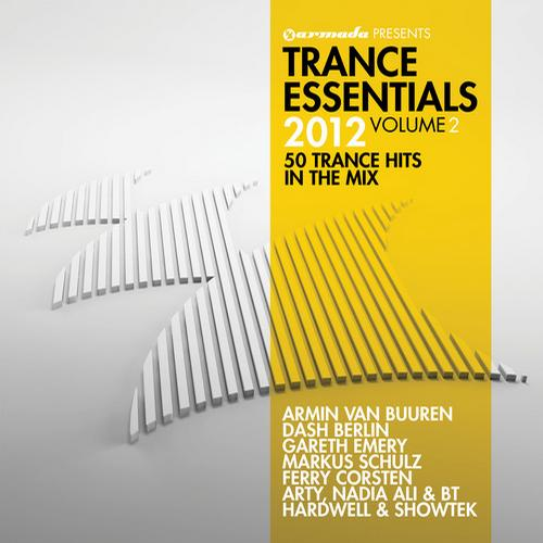 Album Art - Trance Essentials 2012, Vol. 2 - 50 Trance Hits In The Mix