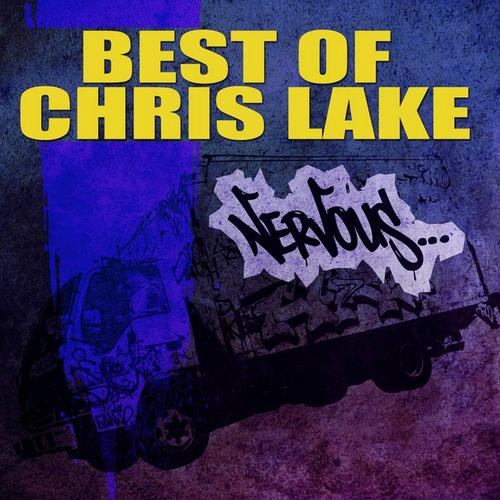 Album Art - Best Of Chris Lake
