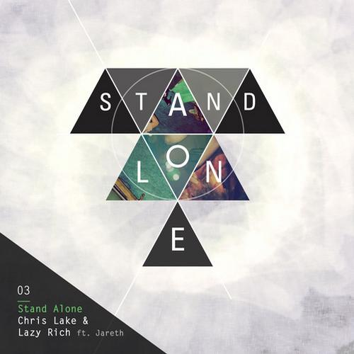 Album Art - Stand Alone (feat. Jareth)