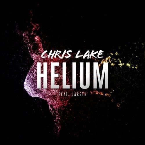 Album Art - Helium