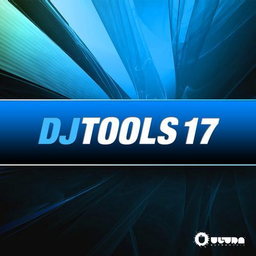 Album Art - DJ Tools Vol. 17