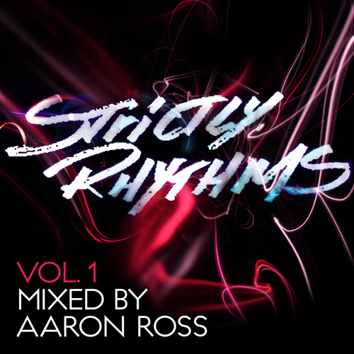 Album Art - Strictly Rhythms Volume 1