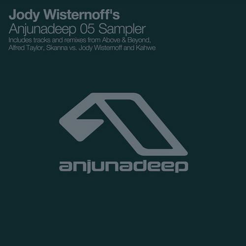 Album Art - Jody Wisternoff's Anjunadeep 05 Sampler