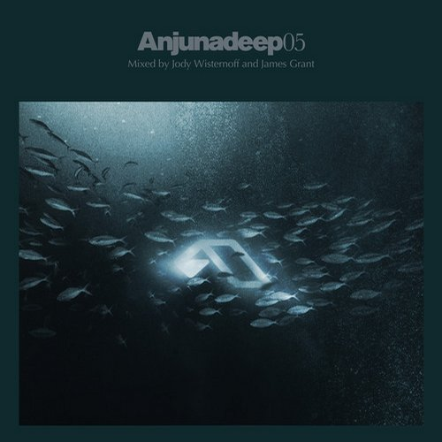 Album Art - Anjunadeep 05 (Unmixed & DJ Ready)