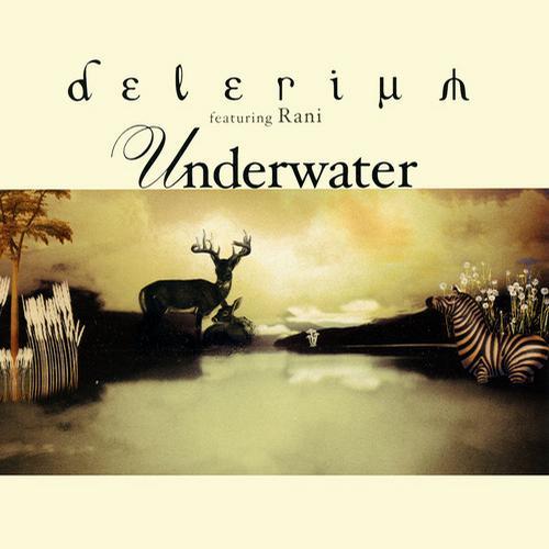 Album Art - Underwater Remixes