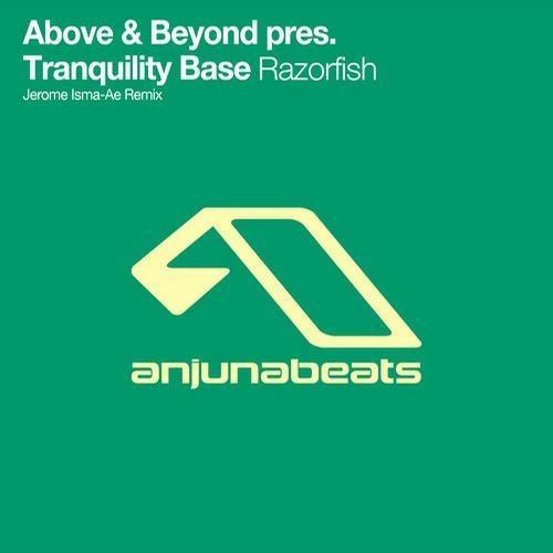 Album Art - Razorfish (Jerome Isma-Ae Remix)
