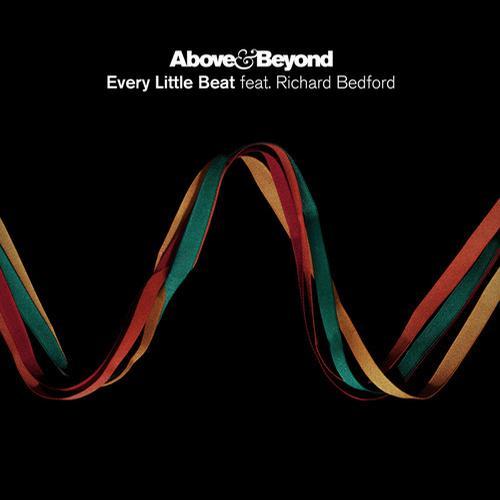 Album Art - Every Little Beat