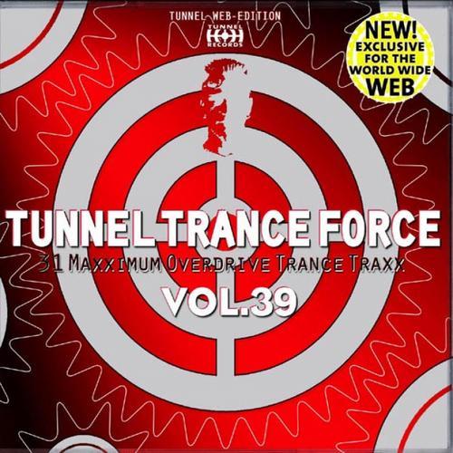 Album Art - Tunnel Trance Force Vol. 39 Part 2