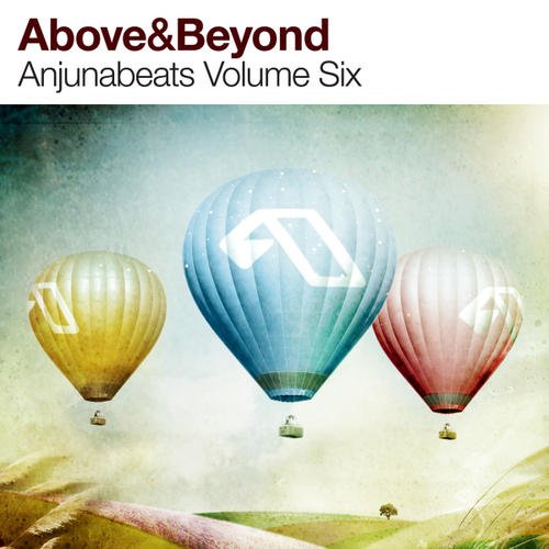Album Art - Anjunabeats Volume 6 (Unmixed - DJ Ready)