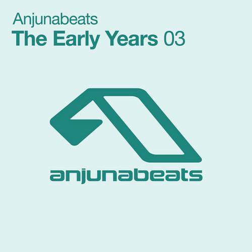 Album Art - Anjunabeats The Early Years 03