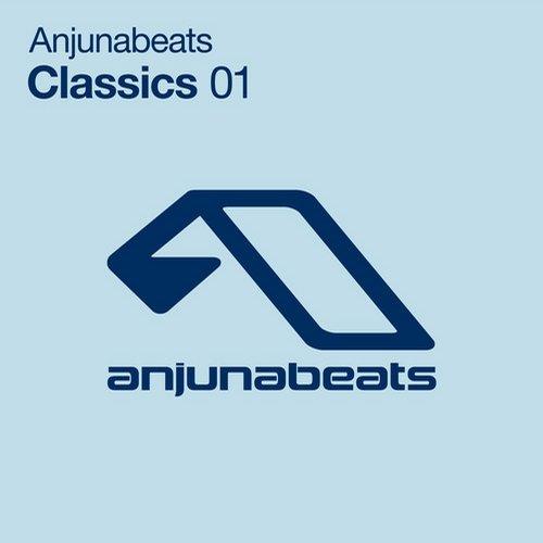 Album Art - Anjunabeats Classics 01