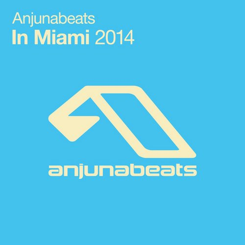 Album Art - Anjunabeats In Miami 2014