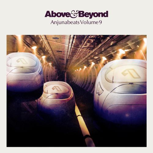 Album Art - Anjunabeats Volume 9