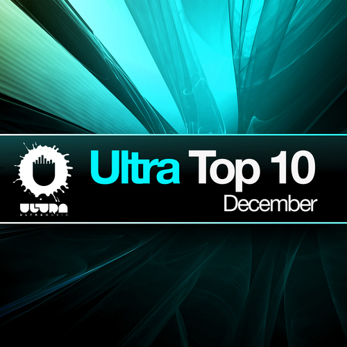 Album Art - Ultra Top 10 December