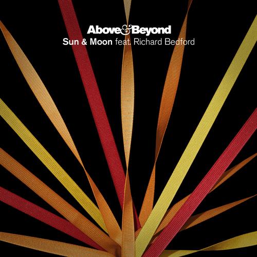 Album Art - Sun & Moon (feat. Richard Bedford) - The Remixes