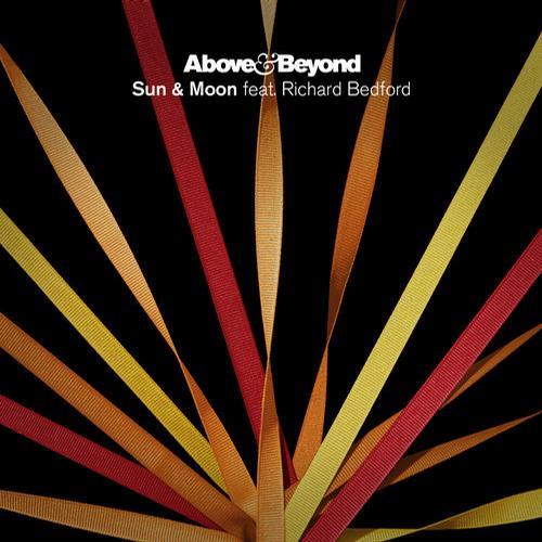 Album Art - Sun & Moon - Remixes