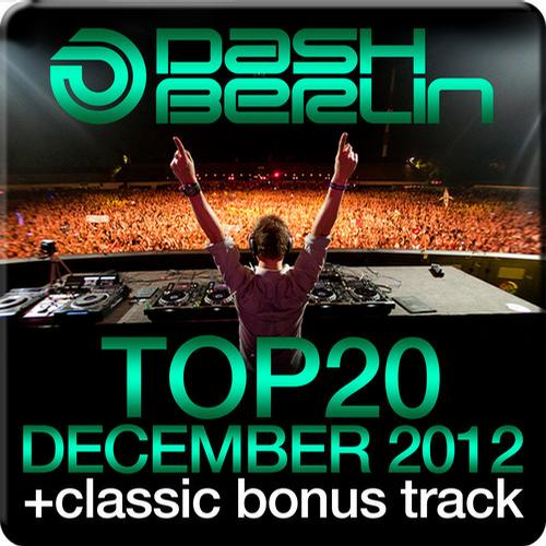 Album Art - Dash Berlin Top 20 - December 2012 - Including Classic Bonus Track