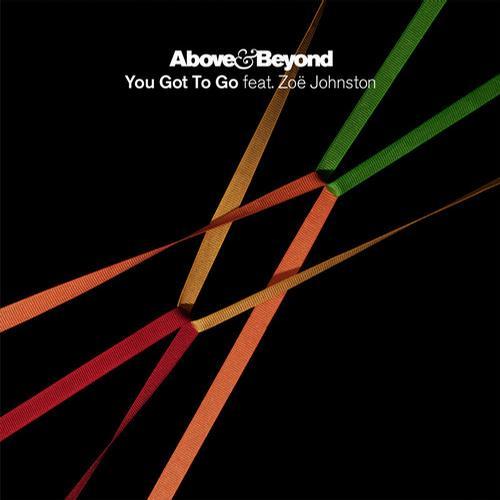 Album Art - You Got To Go (feat. Zoe Johnston)