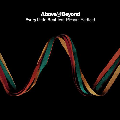 Album Art - Every Little Beat