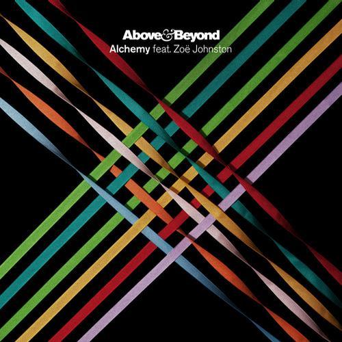 Album Art - Alchemy (feat. Zoe Johnston) - The Remixes