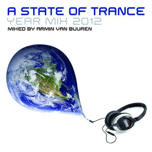 Album Art - A State Of Trance Year Mix 2012 - Mixed By Armin van Buuren