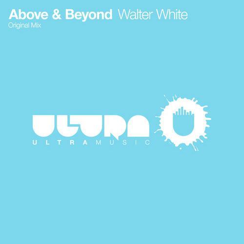 Album Art - Walter White