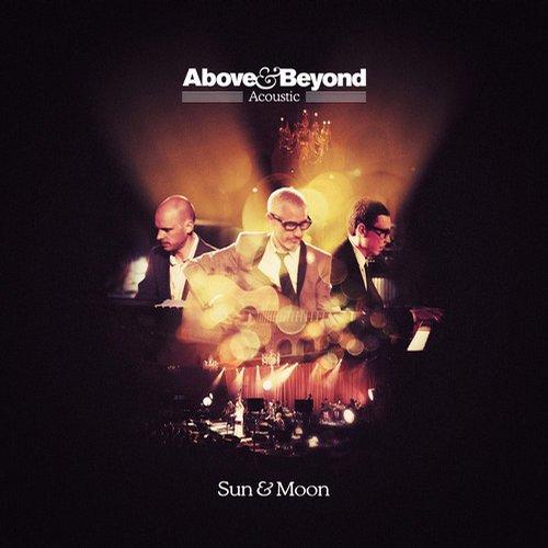 Album Art - Sun & Moon - Acoustic
