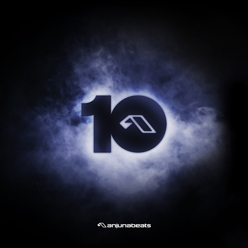 Album Art - 10 Years Of Anjunabeats