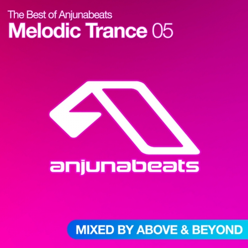 Album Art - The Best of Anjunabeats Melodic Trance 05