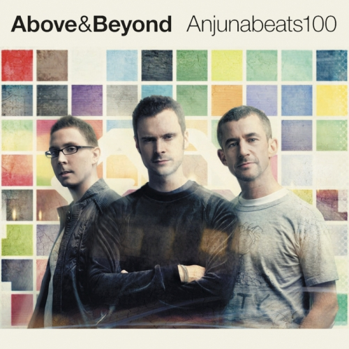 Album Art - Anjunabeats 100